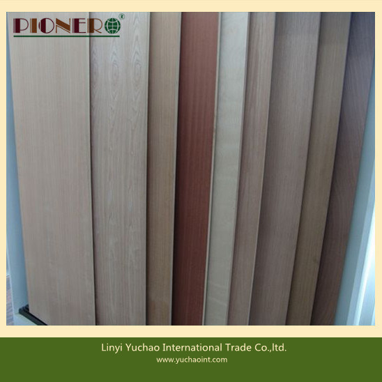 BB/CC Grade 1220*2440mm 18mm Okume Plywood pictures & photos