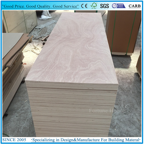 Factory Supply Cheap Door Size Plywood with 2150X920/820/720mm pictures & photos