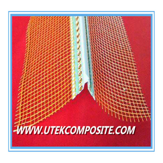 Fiberglass Mesh 75GSM 5X5 Orange for Corner pictures & photos