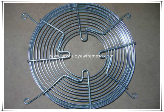 Metal Fan Grill Gurad for Axial Fan pictures & photos