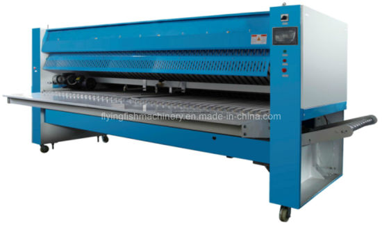 High Quality Towel Folding Machine pictures & photos