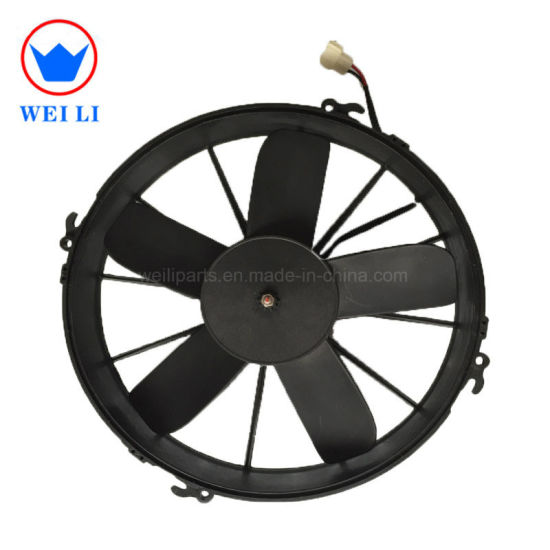 Best Factory Bus Air Conditioner Condenser Fan with Ts16949 (LNF2201) pictures & photos