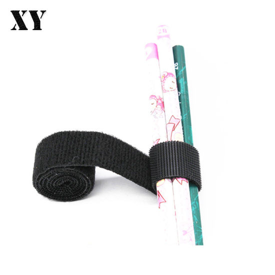 Hot Sell Colorful Back to Back Hook and Loop Tape