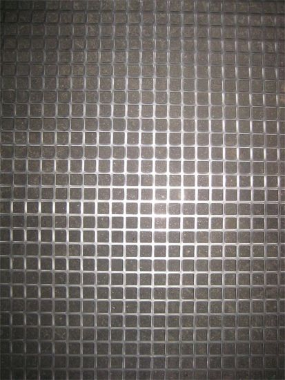 Tec-Sieve Square Hole Perforated Sheets