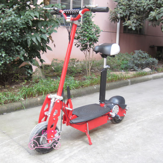 EEC Road Legal Ce/RoHS Approvale Evo Strong Electric Scooter with 1000W 36V Power (ET-ES16) pictures & photos