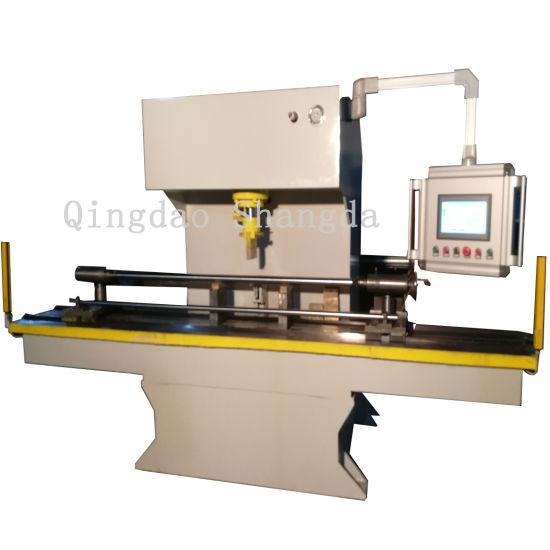 China C Frame Press-Assembling Bearing/Straightening Press Machine ...