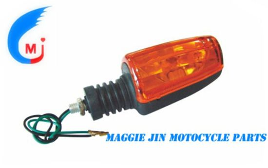 Motorcycle Parts Winker Lamp for Motorcycle Ax100 pictures & photos