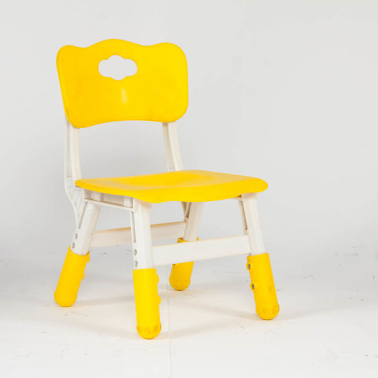 Best Choice Products Yellow Kids Plastic Table And 4 Chairs Set Colorful  Furniture Play Fun School Home