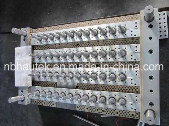 Cheap Pet Preform Injection Mould Maker pictures & photos