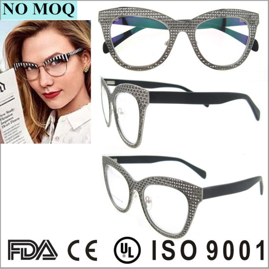 3d25ed5bfe Fashion Cat Eye Spectacle Frames Ladies′ Design Eyewear. Get Latest Price