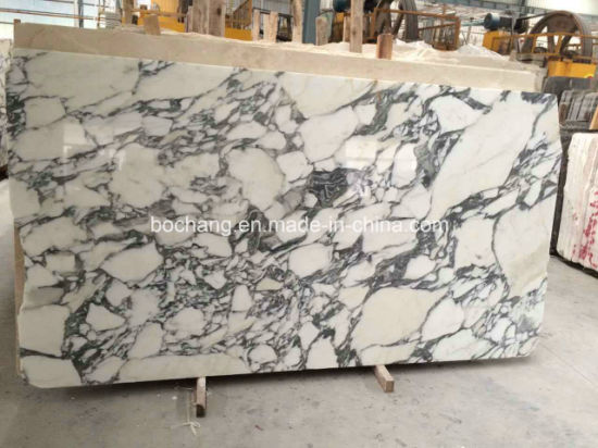 China Arabescato Italian Marble For Slab Bathroom Vanity Top China - Marble slab for bathroom vanity