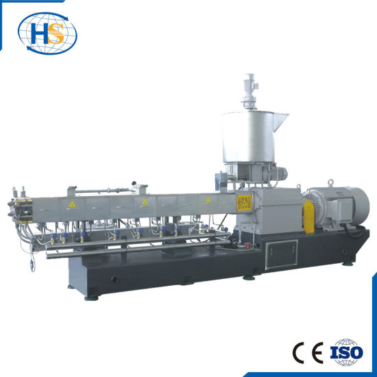 Tse-65 ABS Extrusion Machine Manufacturers for Filling Masterbatch pictures & photos