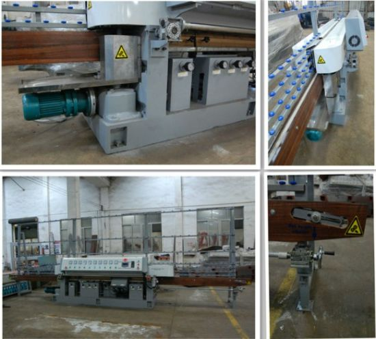 Glass Edging & Polishing Machine pictures & photos