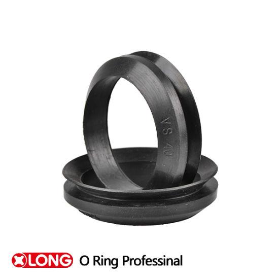 China FKM Va Rubber Ring Seal - China V Seal, Rubber