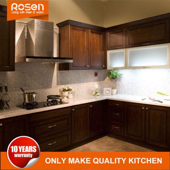 Amazing Purchase Shaker Style Cherry Solid Wood Kitchen Cabinets Furniture Online Download Free Architecture Designs Lukepmadebymaigaardcom