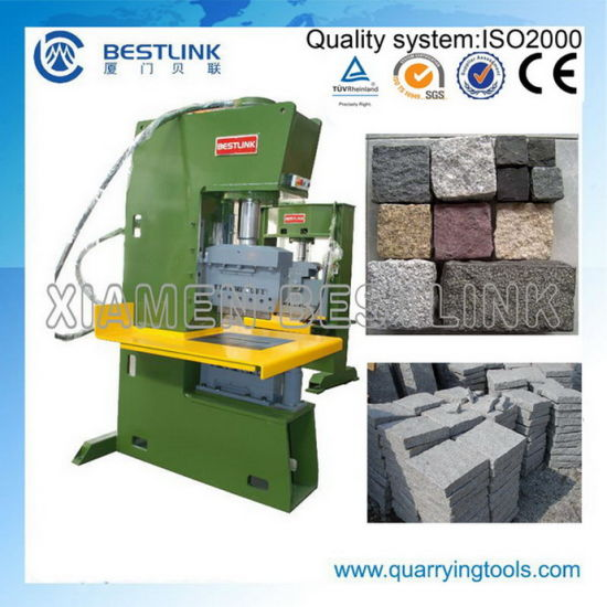 Hydraulic Block Stone Splitter & Splitting Machine pictures & photos