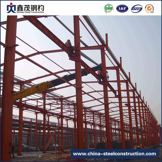 Storage plant steel pipes