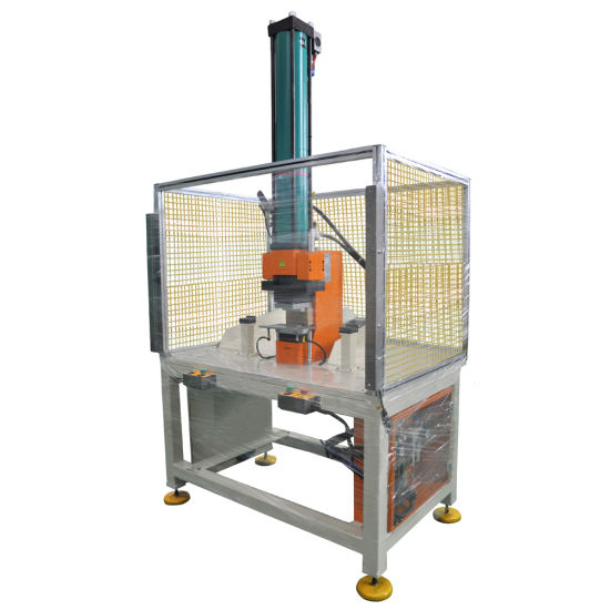 High Quality 30t Riveter with Hidraulic Cylinder