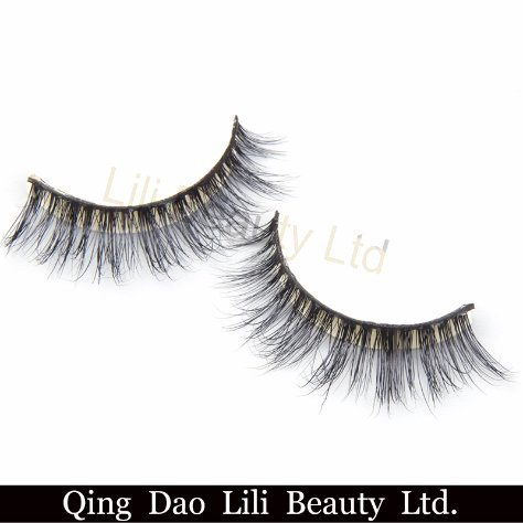 0c1d728c080 China Tdance Lashes Strip Cruelty Free 3D Mink Lashes and Custom ...