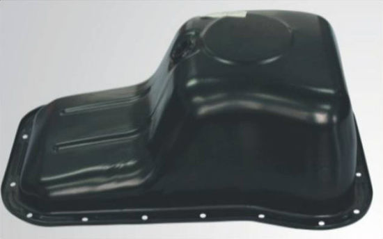 China Car Engine Oil Pan Auto Parts Oe 4332632 For Fiat China Oil
