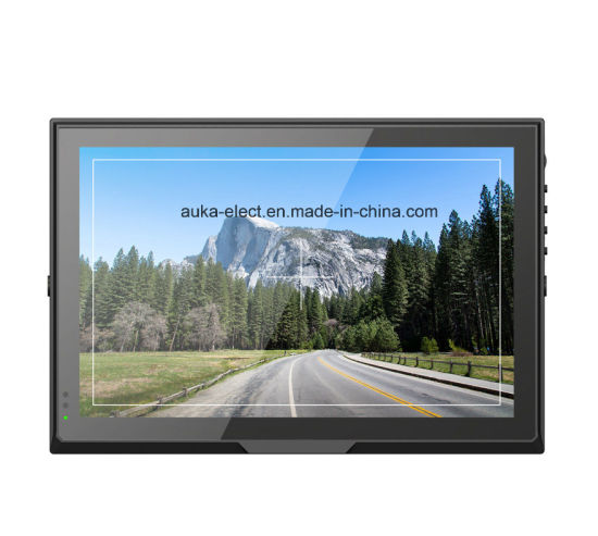 "10.1"" 3G-Sdi Camera Monitor with Integrated Dustproof Front Panel pictures & photos"