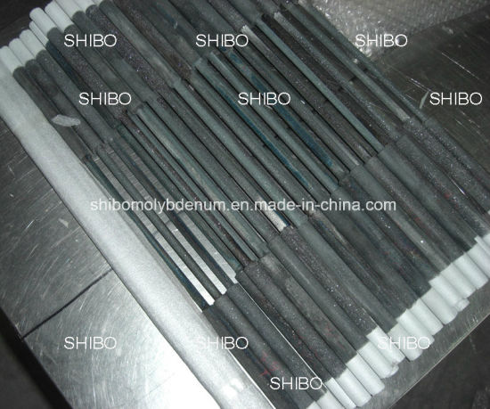Dumbell Shape Sic Heating Elements pictures & photos