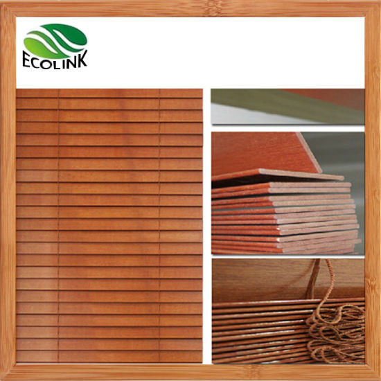Bamboo Curtain Bamboo Roll up Shades Bamboo Blind pictures & photos