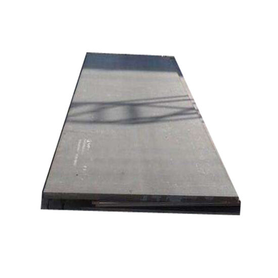 ASTM A516 Grade 60 P355gh Boiler&Pressure Vessel Steel Plate