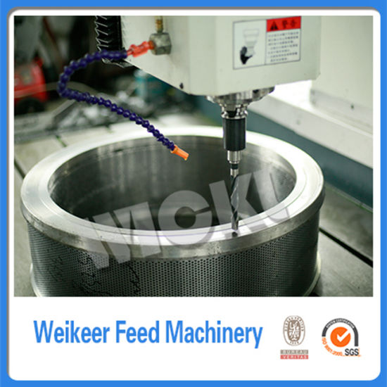 Pellet Ring Dies for Pellet Mill with Attractive Price pictures & photos