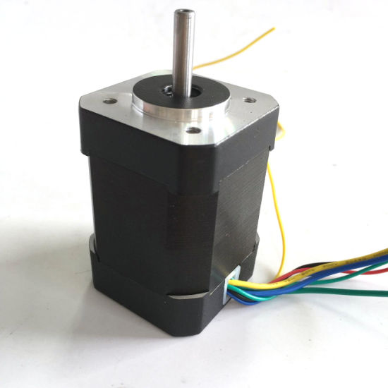 42mm BLDC Motor 24V 8 Poles 4000rpm Brushless DC Motor pictures & photos