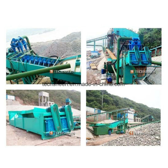 2018 with High Quality Sand Washing Machine Price for Sale pictures & photos
