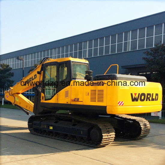 Excavator Price for 21ton Excavator Similar to C320 pictures & photos