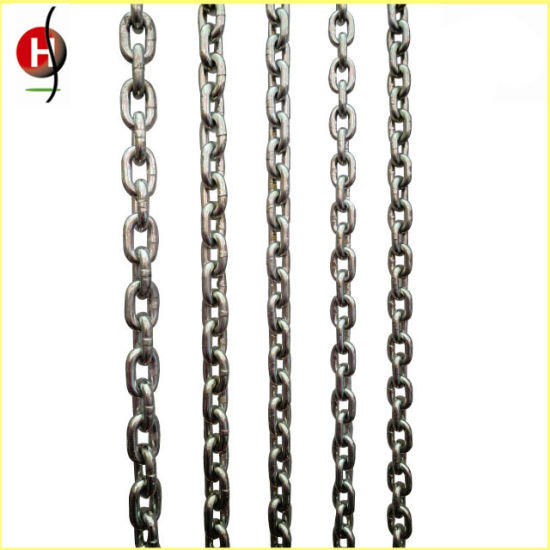 G80 Steel Lifting Rigging Chain pictures & photos