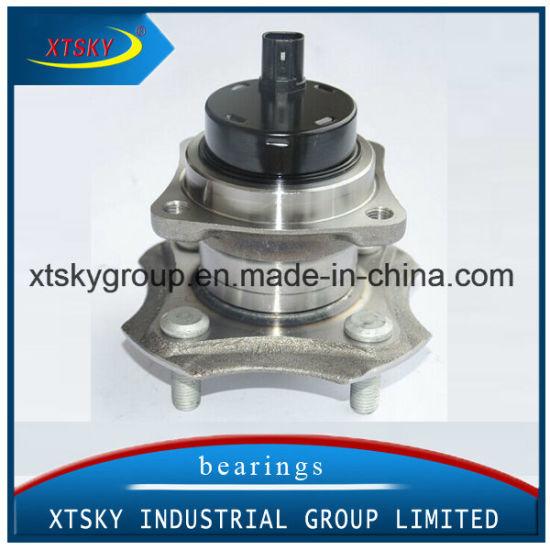 China High Quality Wheel Hub Bearing 42450-12050 (Koyo, NTN, NSK