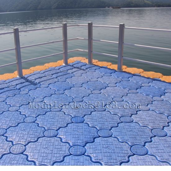 Pontoon Cube Floating Platform with High Quality and Low Price