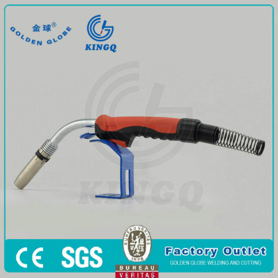 Hot-Sale Kingq Binzel 36kd MIG CO2 Welding Torch pictures & photos