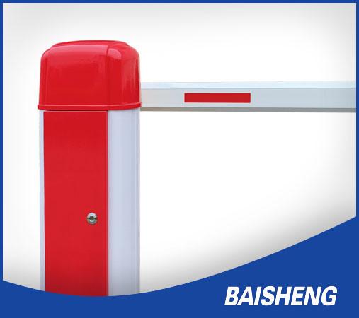 Bisen Remote Control Barrier, Auto Boom Barrier, Parking Lot: BS-806