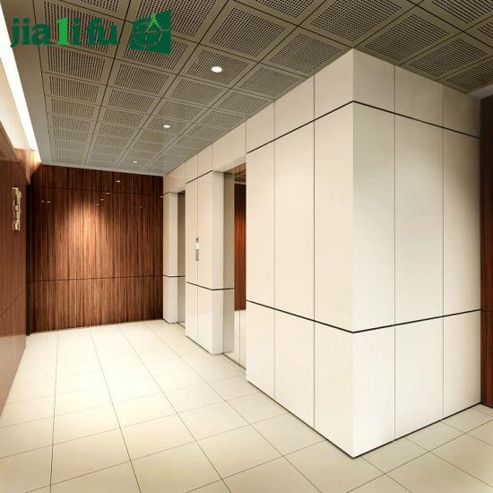 Jialifu Cheapest Interior Wall Cladding Material (JLF 010YW)