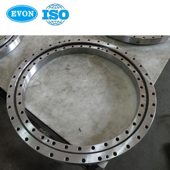 (VU201125) Slewing Ring Bearing Forged Parts