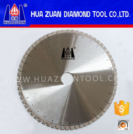 Diamond Cutting Blade for Stone Cutting pictures & photos
