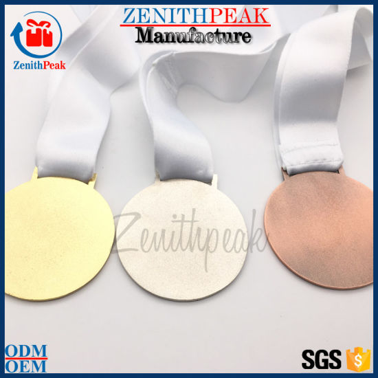 medallion gold sport of award ironman custom provide medal