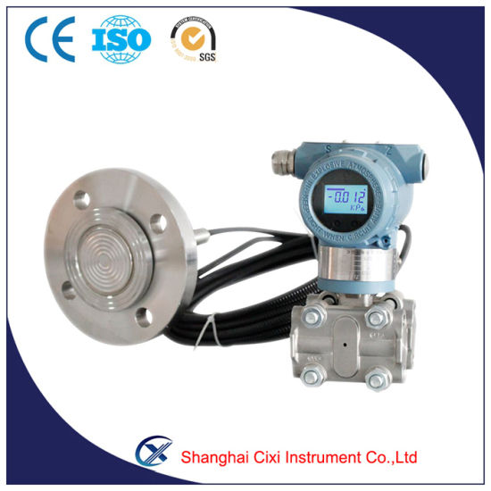 Cx-PT-3351 Flush Diaphragm Pressure Sensor (CX-PT-3351)