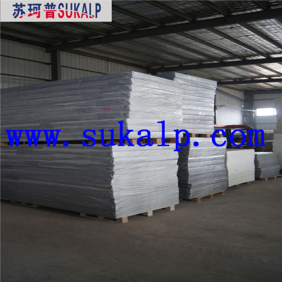 High Temperature Insulation Board pictures & photos