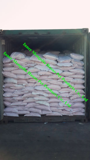 3.5mm-Active Carbon Bentonite Cat Litter- Clumping pictures & photos