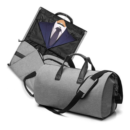 Travel Luggage Duffle Bag Lightweight Portable Handbag Skateboard Large Capacity Waterproof Foldable Storage Tote