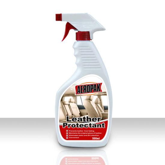 China Leather Furniture Multipurpose Polish Spray Cleaner