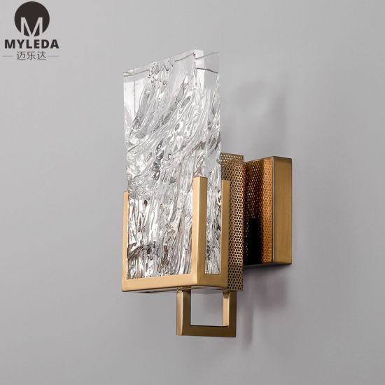 China Hotel Modern Wall Mounted Reading