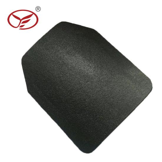 Nij IV Stand Alone Anti Spalling Coating Bulletproof Vest Ceramic Ballistic  Plate