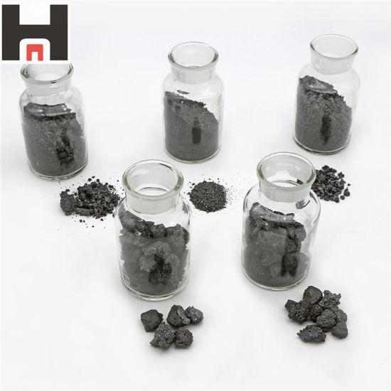 Low Sulfur Graphitized Petroleum Coke/Low Sulfur Graphite