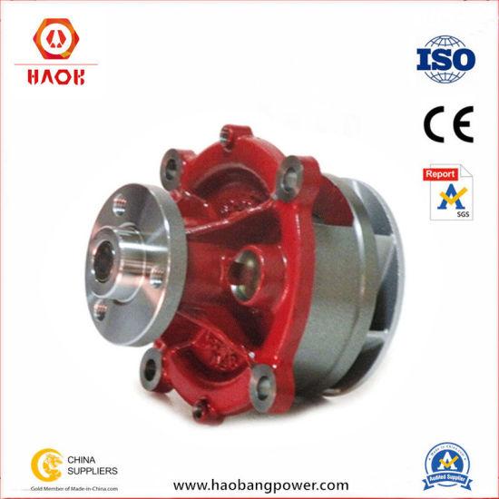 Deutz Diesel Motor Spare Part Water Pump for Hepco Engine